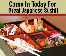 Japanese Cuisine - Arcadia,CA - Maki & Sushi Japanese Restaurant